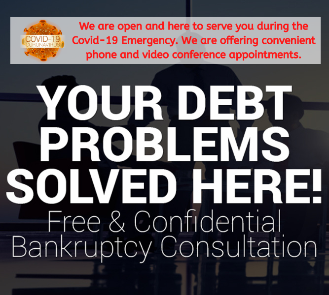 Texas Bankruptcy Attorney in Killeen